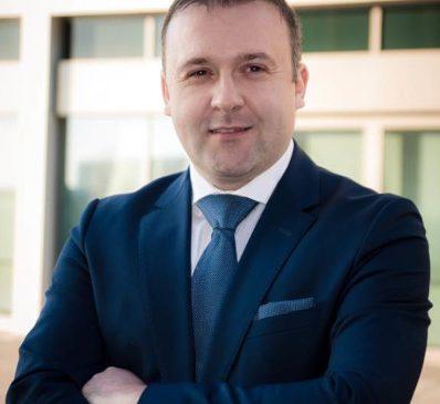 Dan Cristian Baloi se alătură echipei P3 în România ca Head of Acquisitions and Development