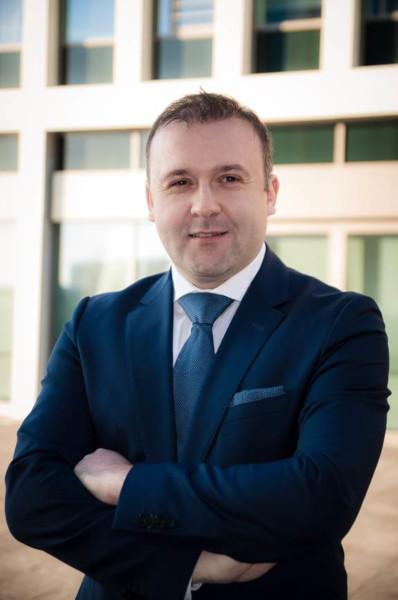Dan Baloi, Head of Acquisition