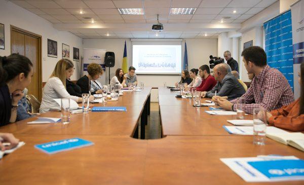 Declaraţia de la Bucureşti a copiilor din Uniunea Europeană privind participarea lor la luarea deciziilor la nivel naţional şi european
