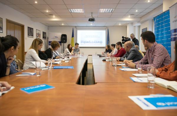 Declaratia de la Bucuresti a copiilor din Uniunea Europeana
