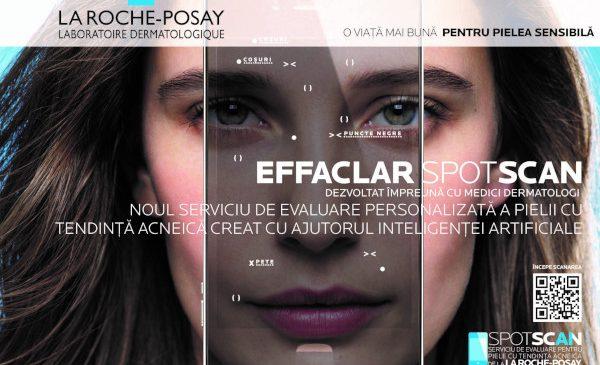 L'Oréal reinventează viitorul frumuseții cu ajutorul inteligenței artificiale și lansează în România primul serviciu de evaluare personalizată a pielii cu tendință acneică