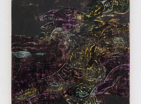 """Sezonul România-Franța debutează în București cu expoziția """"Specii de Spații"""", lucrări din colecția de artă contemporană Société Générale, găzduită la Muzeul Național de artă al României"""