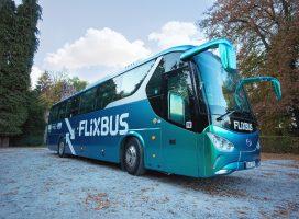 Săptămâna Pământului 2019: Viitorul mobilității este mai verde cu FlixMobility