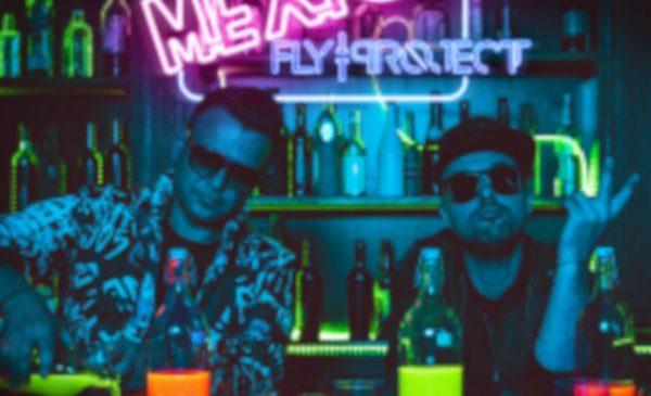 """Cea mai vizualizată trupă românească – Fly Project – lansează """"Mexico"""""""
