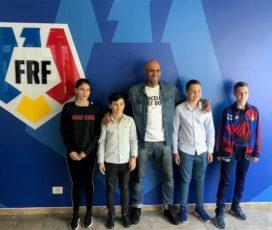 Ziua Internațională a Fotbalului și Prieteniei, celebrată în România și în alte peste 50 de țări din întreaga lume