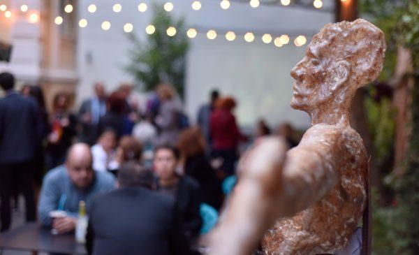 MEET THE ARTISTS și GARDEN PARTY – 2 evenimente in cadrul Fusion Arts Expo 2019