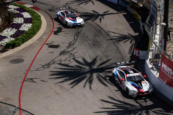 Bubba Burger Sports Car Grand Prix at Long BeachApril 12 - 13