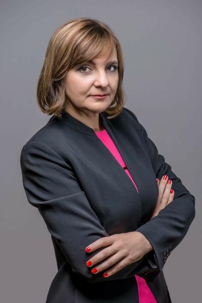 Iuliana Rusei, CITO UNIQA Asigurari