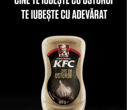KFC România anunţă un nou parteneriat pe piaţa de retail