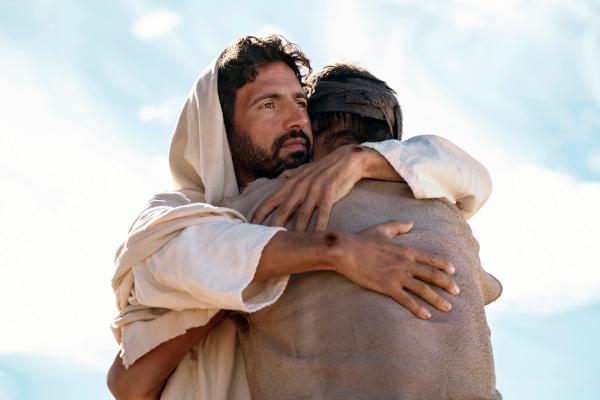 L-am cunoscut pe Iisus