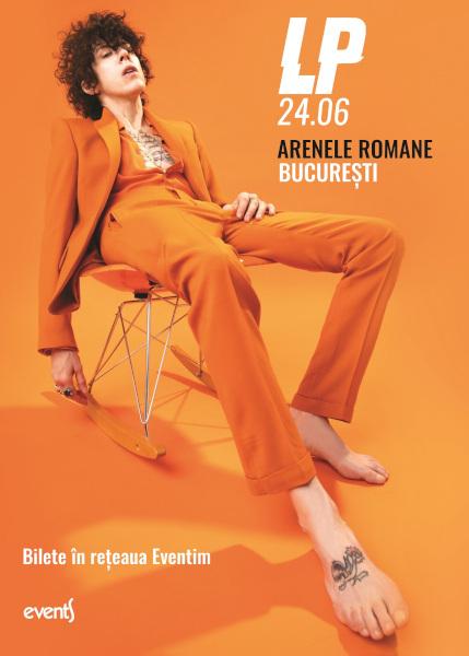 LP Bucuresti