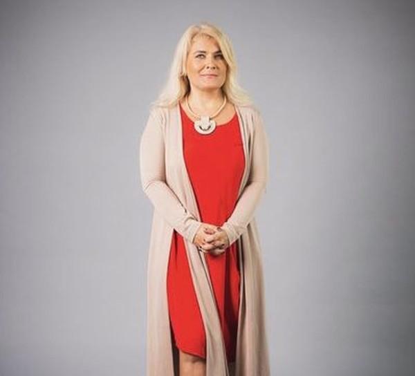 Liana Stanciu la TVR 3