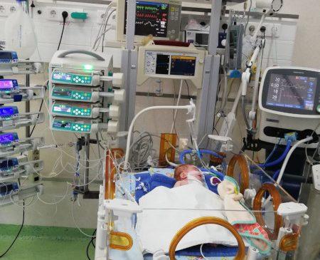 Salvati Copiii, alaturi de clientii Libris, doneaza echipamente vitale in valoare de 105.000 de Euro Institutului de Urgenta pentru Boli Cardiovasculare si Transplant Targu Mures