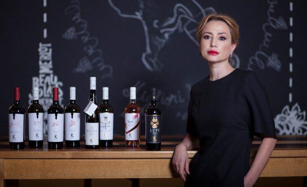 Începând cu luna mai, Gitana Winery se extinde pe piața românească de retail în rețeaua de magazine Carrefour România