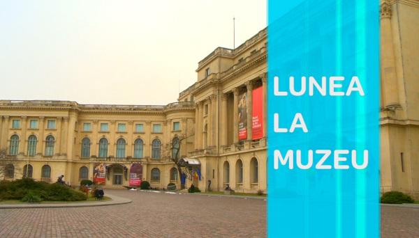 """O nouă serie """"Lunea la muzeu"""", la Digi World, din 29 aprilie"""