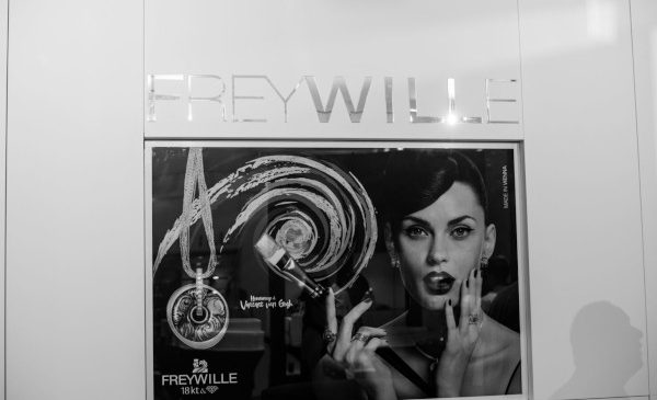 Magazinul FREYWILLE de pe Calea Victoriei s-a relocat la Radisson Blue Hotel