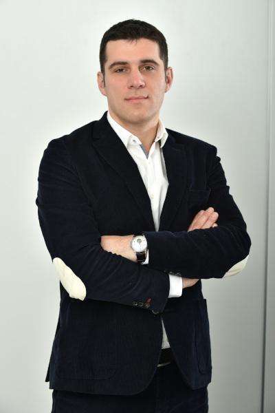 Marius Barbu, Asset Director al NEPI Rockcastle