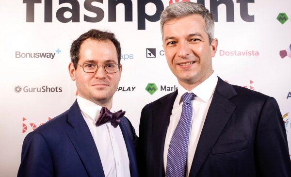 Buran Venture Capital devine Flashpoint şi lansează un fond de venture debt dedicat startup-urilor tech din CEE, în valoare de 50 de milioane de euro