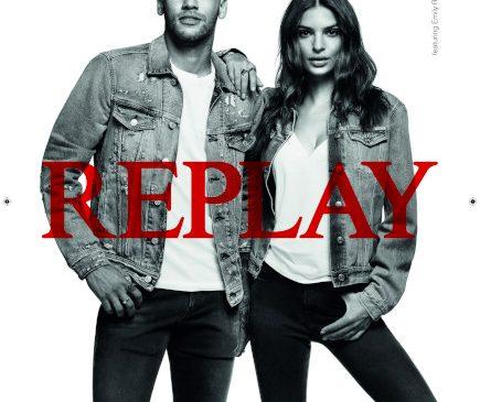 Brandul Replay – 8 magazine noi în Europa de Est, printre care și România
