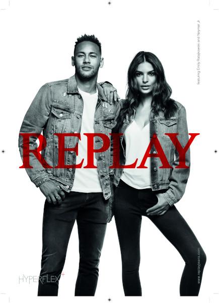 Replay Couple