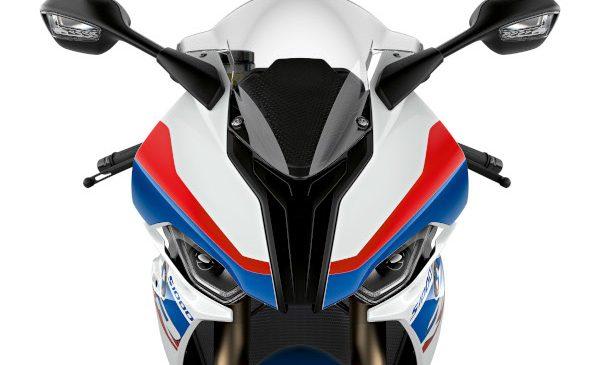 BMW Motorrad la SMAEB 2019 – lansarea naţională pentru noul BMW S 1000 RR