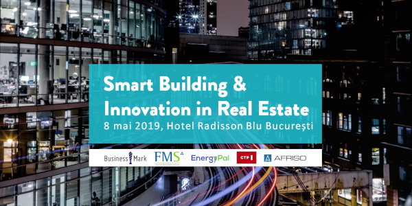 Smart Building & Innovation in Real Estate
