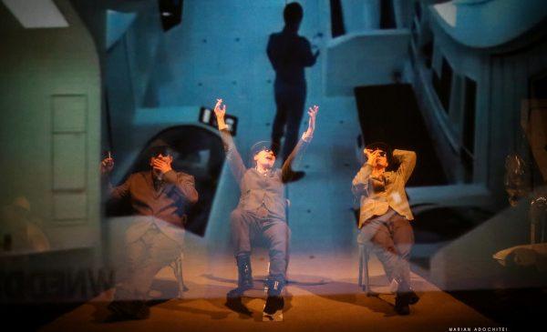 Teatrul de Stat Constanța la acest final de săptămână