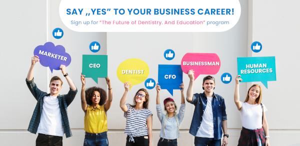 Dent Estet, în parteneriat cu Școala Americană Internațională, lansează programul educațional inovator care le va dezvălui elevilor provocările și satisfacțiile profesiei de medic