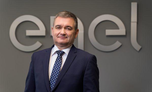 Enel România îl numește pe Valeriu Binig în funcția de Director de Reglementări și Antitrust