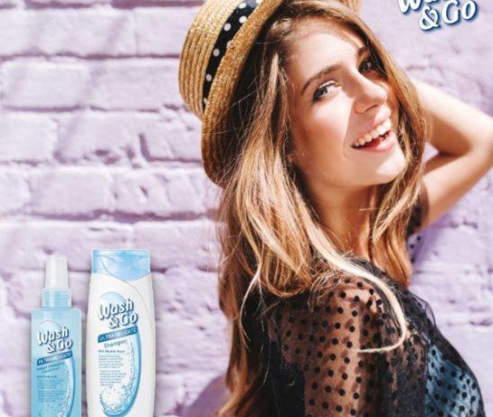 Skip #badhairday: Sfaturi pentru un păr WOW în orice situație de la Wash&Go