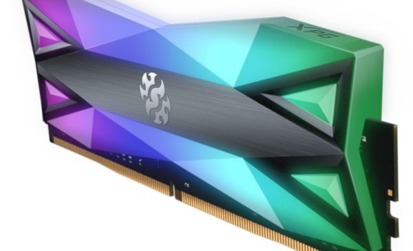ADATA lansează modulele de memorie DDR4 XPG SPECTRIX D60G