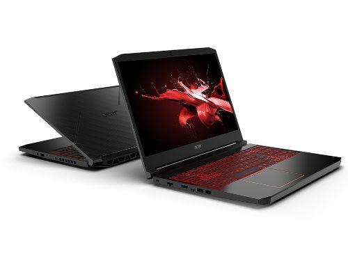 Acer aduce gamerii în luptă cu noile notebook-uri Nitro 7 și seria îmbunătățită Nitro 5
