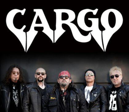 Concert Cargo in Hard Rock Cafe