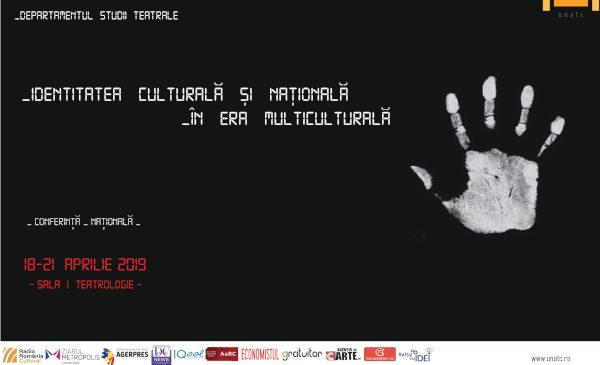 Ateliere și dezbateri despre identitatea culturală @UNATC