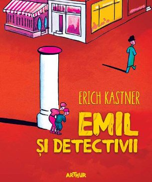 Emil și detectivii