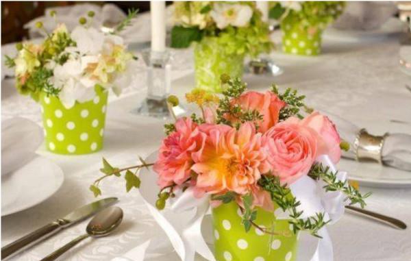 Funplan flori nunta