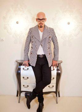 Joaquin Bonilla este noul Executive Creative Director Golin