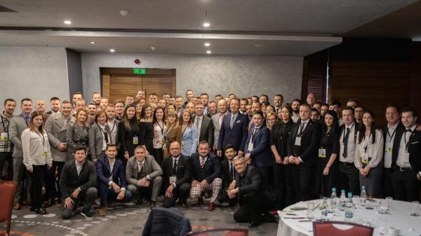 Lansarea Comunității Elitelor în Imobiliare din România