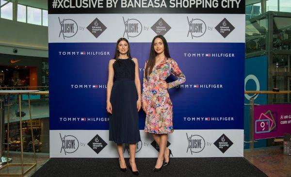 Băneasa Shopping City continuă seria de evenimente Băneasa Xclusive cu lansarea colecției TommyXZendaya de la Tommy Hilfiger