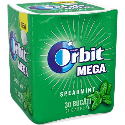 Orbit Mega Spearmint