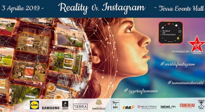 Conferința World of Instagram – Ediția a VII-a