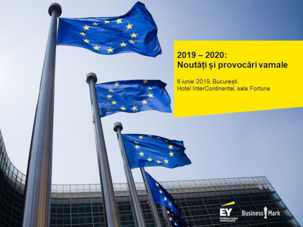 2019-2020 Noutati si provocari vamale