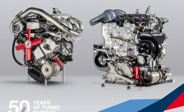 Pionierii turbo: Noul motor BMW DTM comparat cu predecesorul din 1969