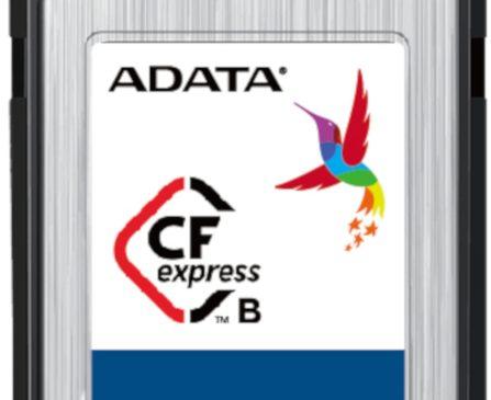 ADATA prezintă la Computex 2019 o gamă completă de produse de gaming, consumer și produse industriale