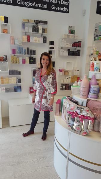 Anca Beloiu, Retail Director la elefant.ro