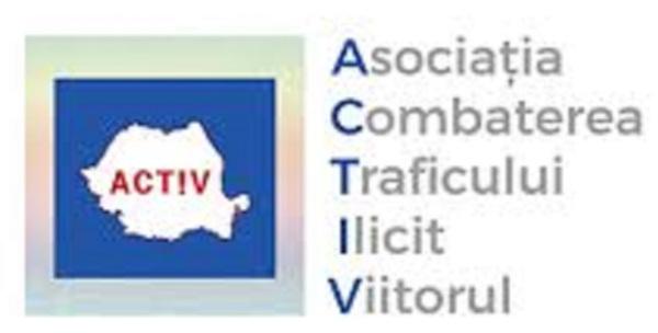 Asociatia pentru Combaterea Traficului Ilicit Viitorul - ACTIV logo