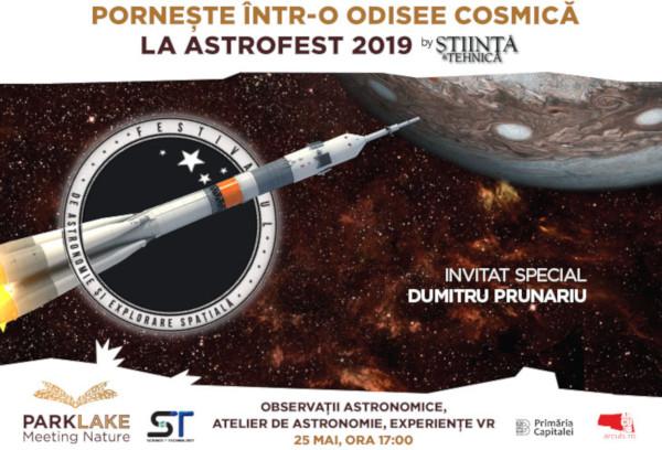 Astrofest ParkLake