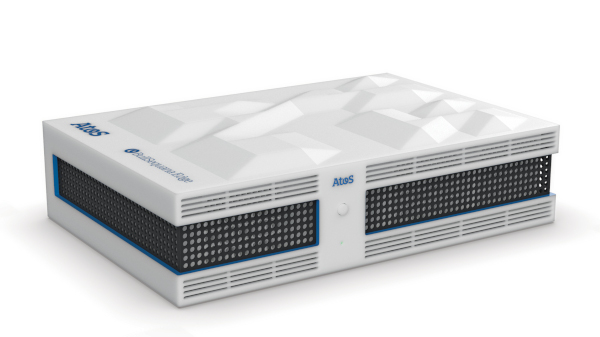 Atos lansează cel mai performant server de Edge Computing
