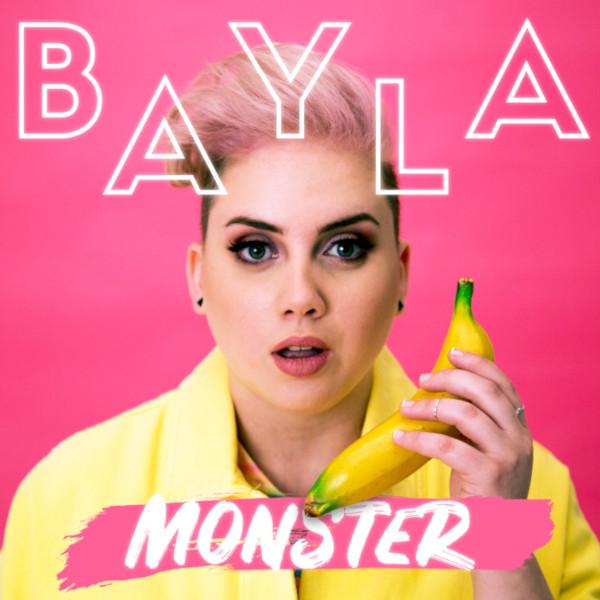 BAYLA, Monster