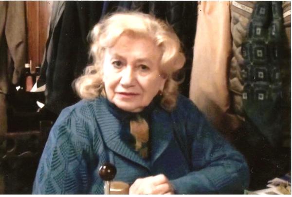 Beatrice Drugă